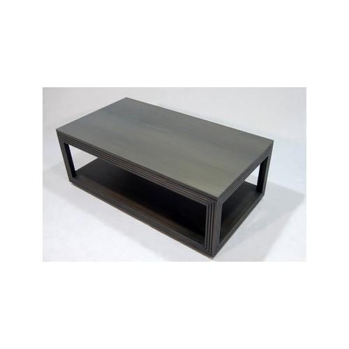 Стол журнальный Osbon 100202 черный VV