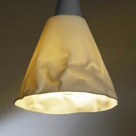 Лампа подвесная Cristela AA4881K05 белый Laforma 2020