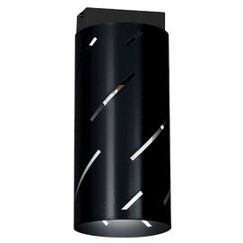 Лампа потолочная JIM MLP4892 черный MiLAGRO 2020