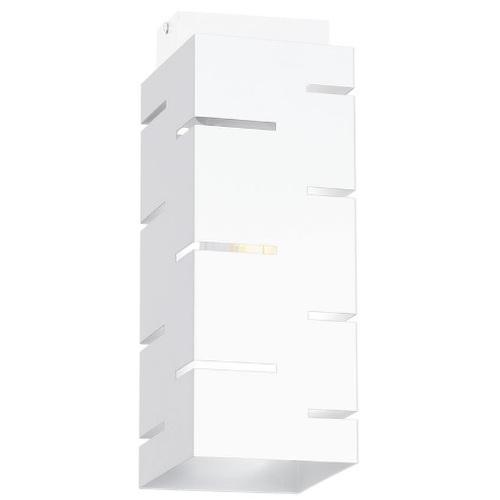 Лампа потолочная OWEN MLP4887 белый MiLAGRO 2020