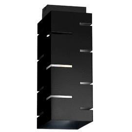 Лампа потолочная OWEN MLP4882 черный MiLAGRO 2020