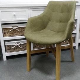 Кресло 610120 зеленый VanVan
