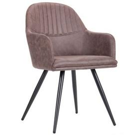 Кресло Марио 545039 коричневый Famm 2020
