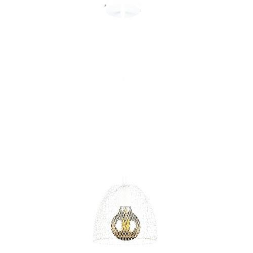 Лампа подвесная 907013F-1 WH белый Thexata 2020
