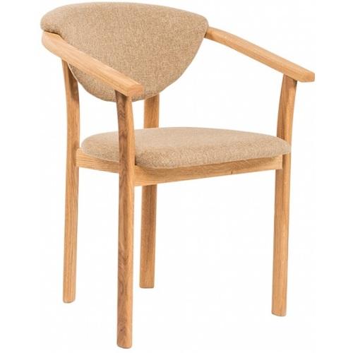 Кресло Алексис бежевый Tivoli
