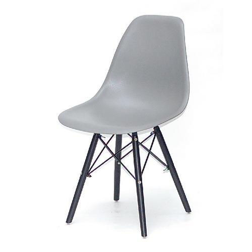 Стул Nik-BK 9260 серый Thexata 2020