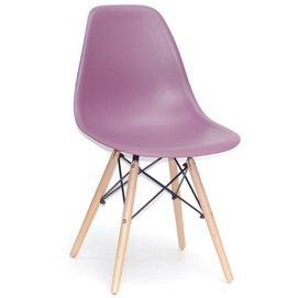 Стул Nik 9257 фиолетовый Thexata 2020