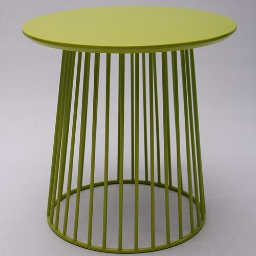 Стол журнальный MITO зеленый Kordo