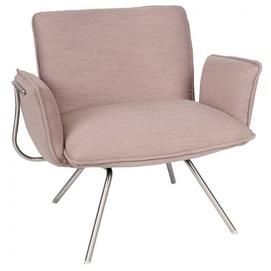 Кресло GRANADA коричневый мокко Kolin 2020