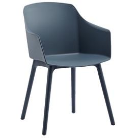 Кресло Venzo синий Kordo 2020