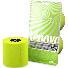 Renova туалетная бумага зеленая 2 шт. 10849