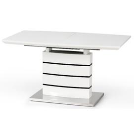Стол обеденный раскладной NORD белый Halmar