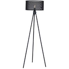 Лампа напольная  Felix 8175 черный Luminex