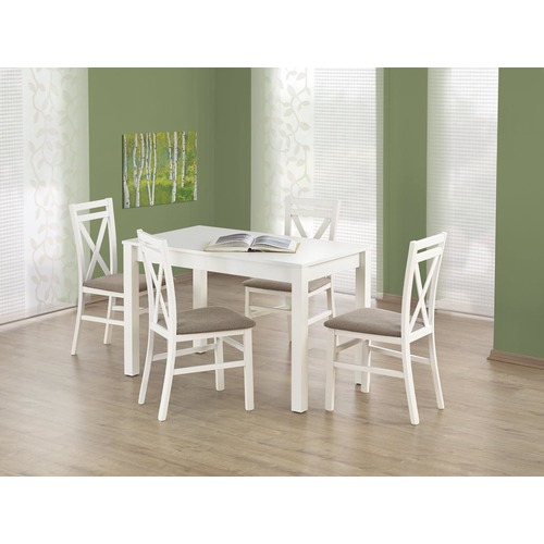 Стол обеденный KSAWERY белый Halmar