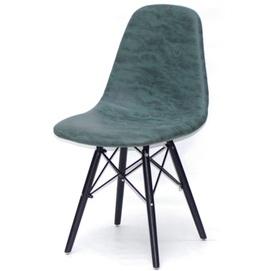 Стул LARI BK НК 10207 зеленый Thexata 2020