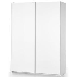 Шкаф LIMA S-1 белый Halmar