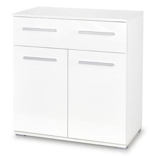 Комод LIMA KM-1 белый Halmar