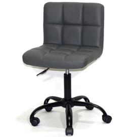 Стул офисный ARNO BK серый 10110 Thexata 2020