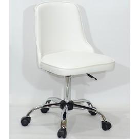 Стул офисный ADAM CH-Office 10180 белый Thexata 2020