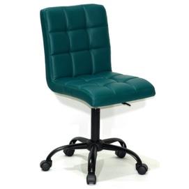 Стул офисный AUGUSTO BK 10239 зеленый Thexata 2020