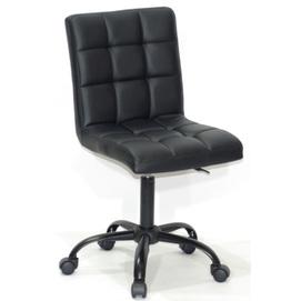 Стул офисный AUGUSTO BK 10151 черный Thexata 2020