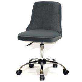 Стул офисный ADAM CH-Office 10182 серый Thexata 2020