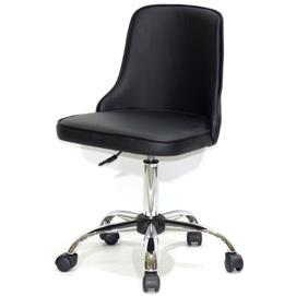 Стул офисный ADAM CH-Office 10181 черный Thexata 2020