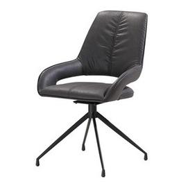 Кресло поворотное R-70 графит Verde 2020