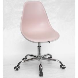Стул офисный NIK 10016 розовый Thexata 2020