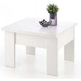 Стол трансформер SERAFIN белый Halmar