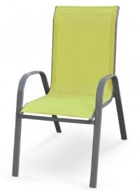Кресло MOSLER зеленый Halmar