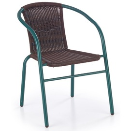 Кресло GRAND темно-зеленый Halmar
