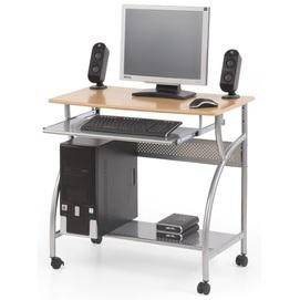 Стол компьютерный B-6 бежевый Halmar
