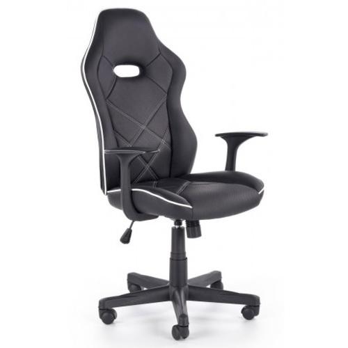 Кресло офисное RAMBLER черный Halmar