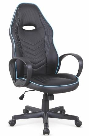 Кресло офисное SCOTY черный Halmar