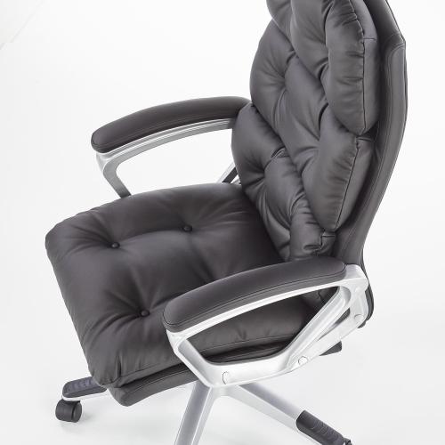 Кресло офисное STRATOS черный Halmar