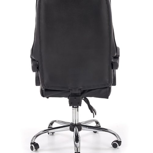 Кресло офисное ALVIN черный Halmar