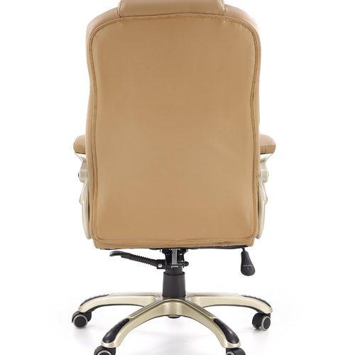 Кресло офисное DESMOND бежевый Halmar