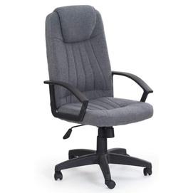 Кресло офисное RINO серый Halmar