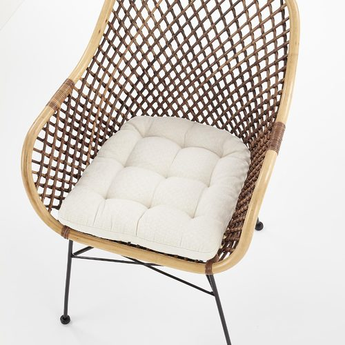 Кресло K-336 бежевый Halmar