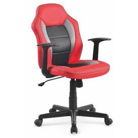 Кресло офисное NEMO красный Halmar