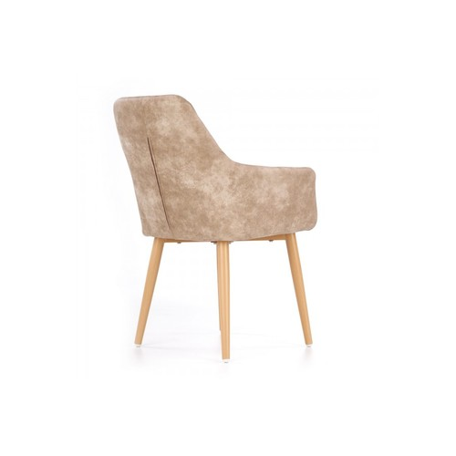 Кресло K287 бежевый Halmar