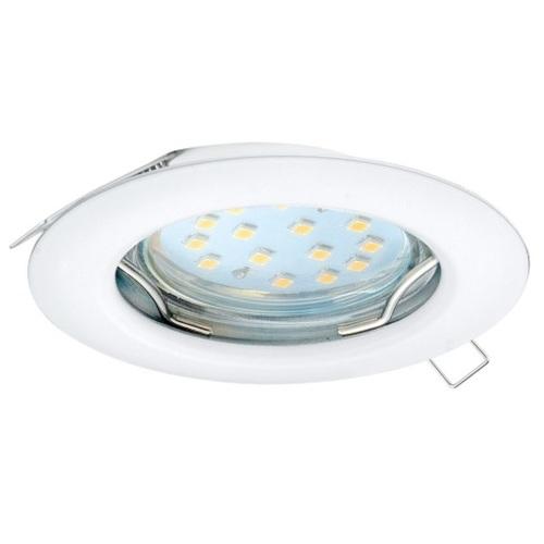 Точечный светильник PENETO 98644 белый Eglo 2020