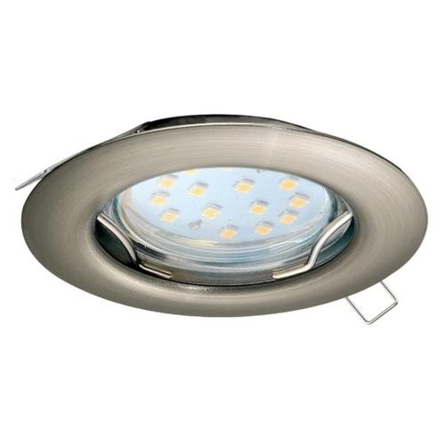 Точечный светильник PENETO 98645 никель Eglo 2020