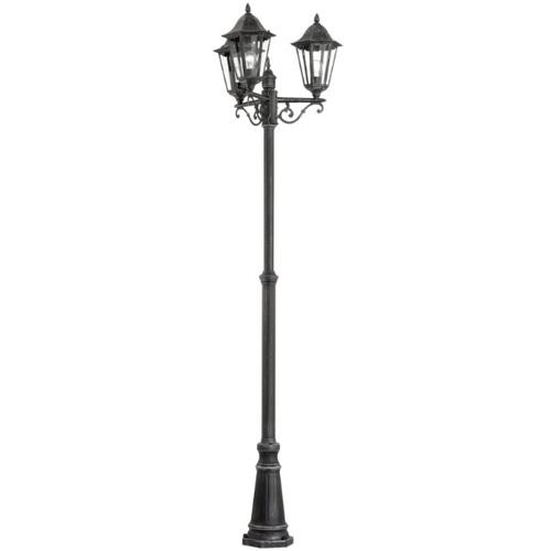 Светильник уличный NAVEDO 93465 черный Eglo 2020
