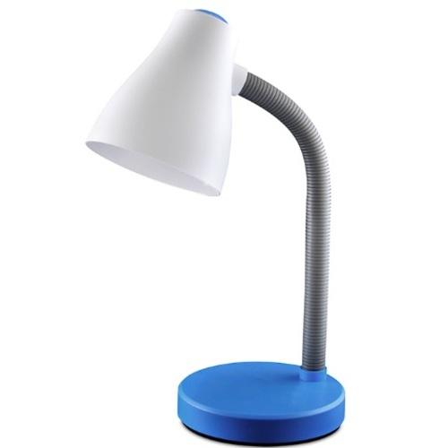 Лампа настольная Sweet 301406 голубой Polux