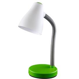 Лампа настольная Sweet 301444 зеленый Polux