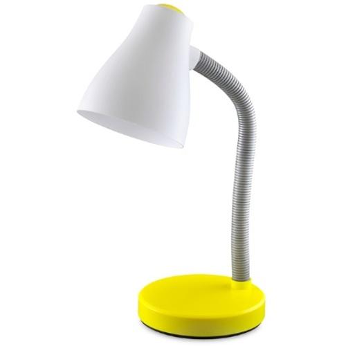 Лампа настольная Sweet 301437 желтый Polux