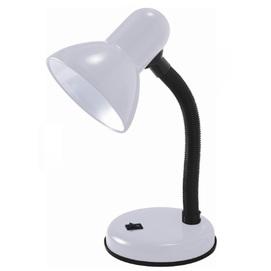 Лампа настольная Tami 311276 белый Polux