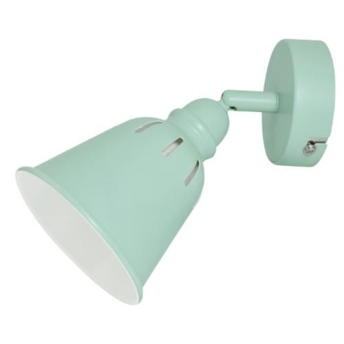 Бра Fiona 311054 зеленый Polux